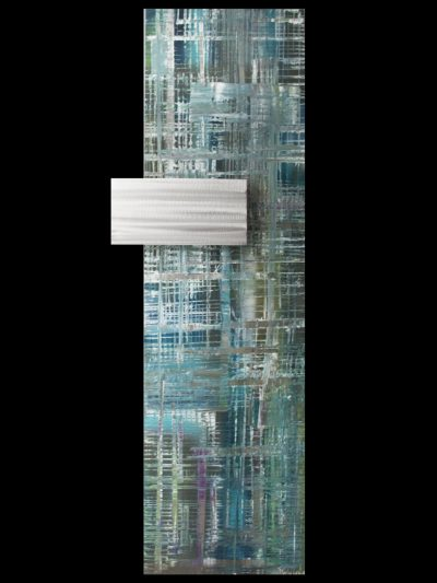 Aporia - Nicholas Yust Fine Metal Art