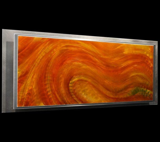Biox - our artisans Fine Metal Art