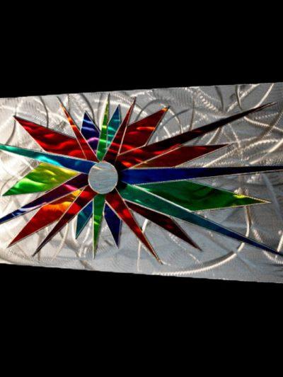 Cosmonation - Nicholas Yust Fine Metal Art