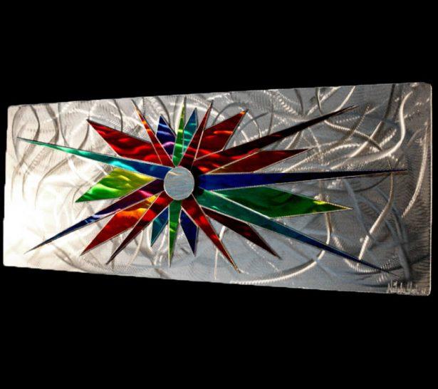 Cosmonation - our artisan Fine Metal Art