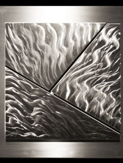 Elan - Nicholas Yust Fine Metal Art