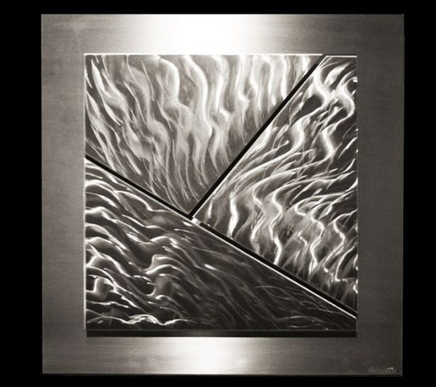 Elan - our artisan Fine Metal Art
