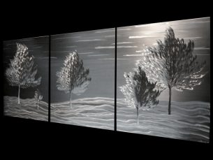 Enriched Seasons - our artisans Fine Metal Art