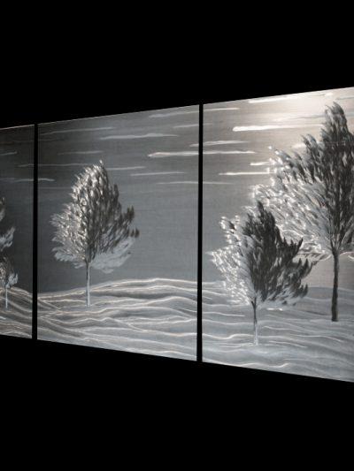 Enriched Seasons - Nicholas Yust Fine Metal Art