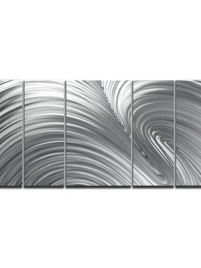 Fusion - Nicholas Yust Fine Metal Art