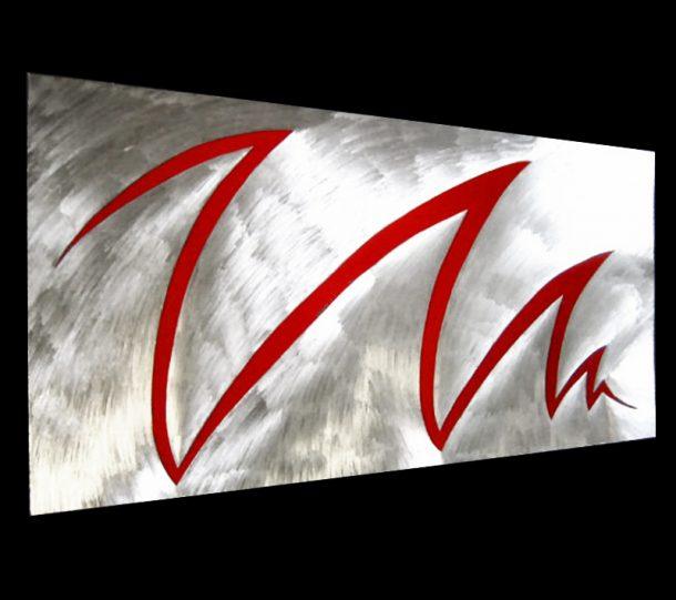 Galactica - our artisans Fine Metal Art