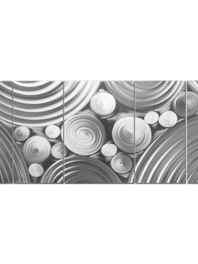 Inter-Diffusion - Nicholas Yust Fine Metal Art