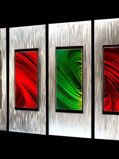 Lacus - Nicholas Yust Fine Metal Art
