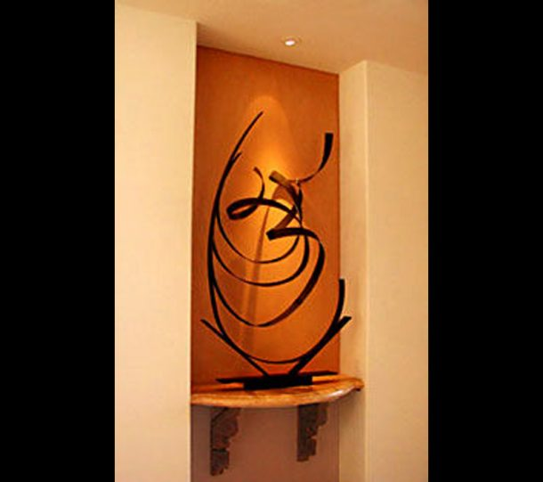 Nautilus - our artisans Fine Metal Art