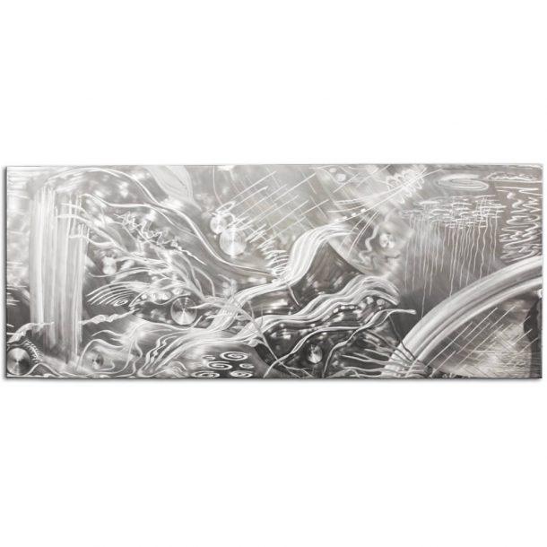 Oceana - our artisans Fine Metal Art