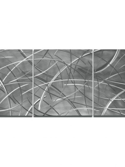 Tenuous - Nicholas Yust Fine Metal Art