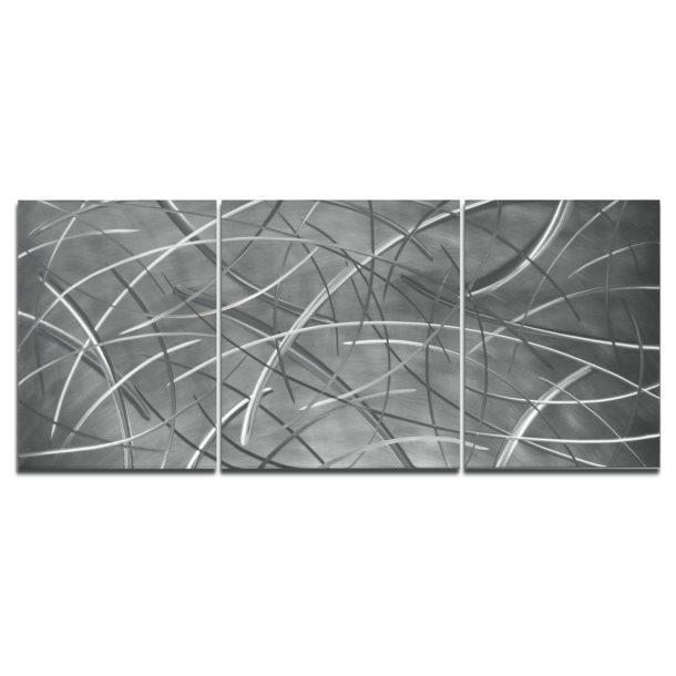 Tenuous - our artisans Fine Metal Art