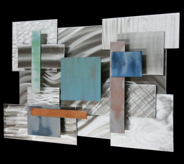 Tholus - our artisan Fine Metal Art