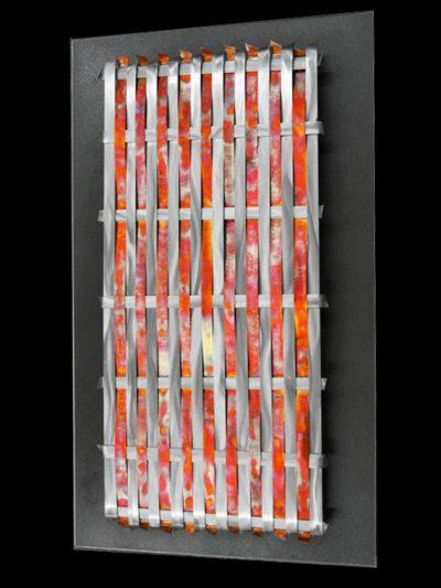 Alismo - Nicholas Yust Fine Metal Art