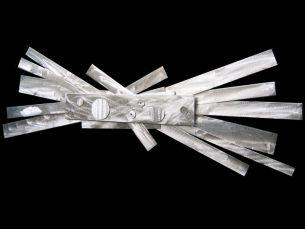 Ameba - our artisans Fine Metal Art