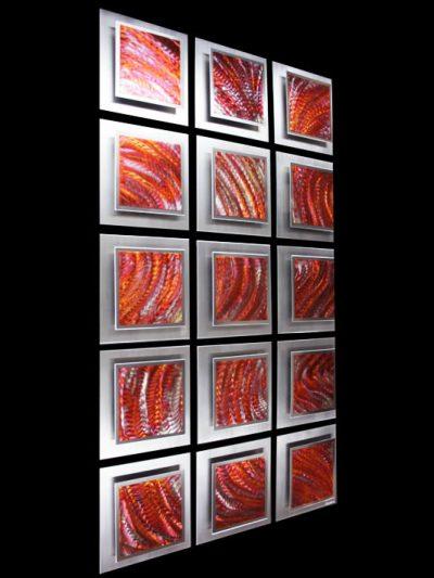 Calix - Nicholas Yust Fine Metal Art