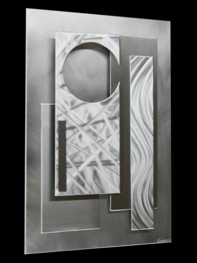 Callisto - Nicholas Yust Fine Metal Art