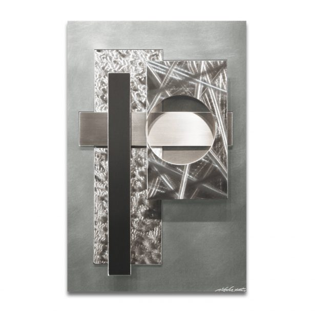 Callisto v2 - our artisan Fine Metal Art