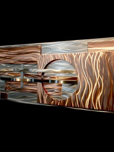 Conduit - Nicholas Yust Fine Metal Art
