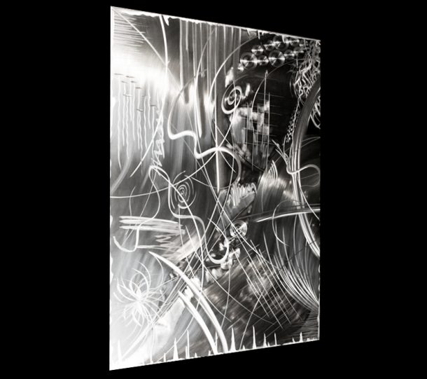 Deception - our artisans Fine Metal Art
