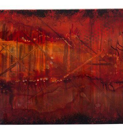 Dreamscape - Nicholas Yust Fine Metal Art