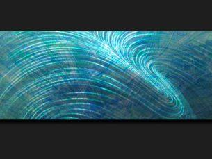 Fusion Liquidous - our artisans Fine Metal Art