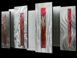 Igneous - our artisans Fine Metal Art