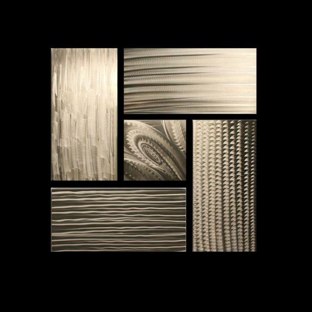 Patience - our artisan Fine Metal Art