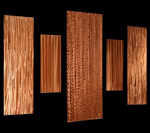 Reciprocation - our artisans Fine Metal Art