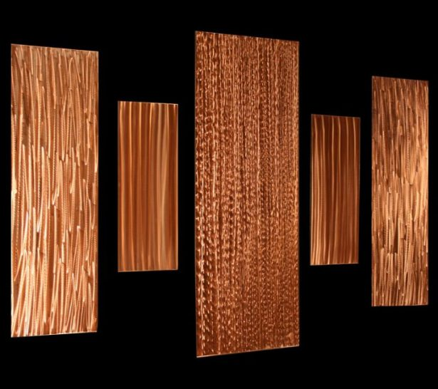 Reciprocation - our artisan Fine Metal Art
