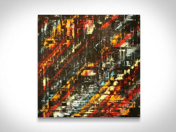 SC Composition 3 - our artisans Fine Metal Art