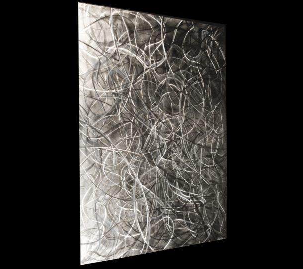 Solace - our artisans Fine Metal Art