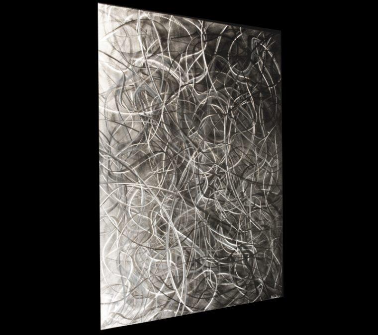 Solace - Nicholas Yust Fine Metal Art