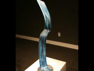 Waterfalls - our artisan Fine Metal Art
