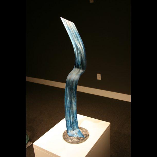 Waterfalls - our artisans Fine Metal Art