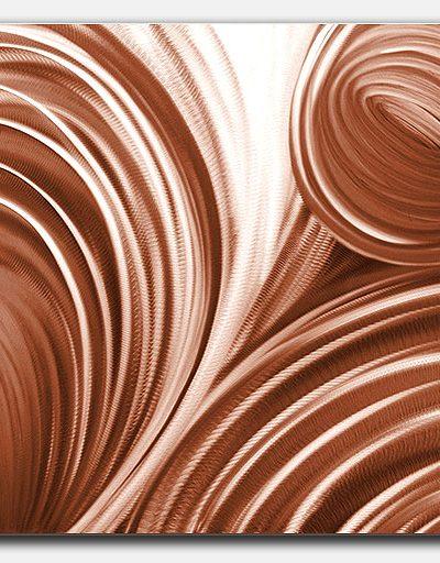 Conduction Copper - Nicholas Yust Fine Metal Art