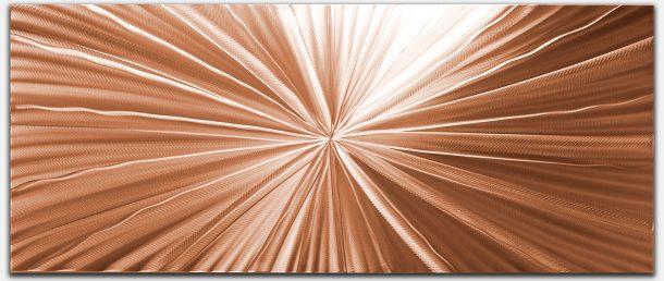 Tantalum Copper - our artisans Fine Metal Art